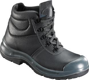 Bau-Schuh, S3, ÜK, Gr. 48, FORTIS E/D/E Logistik-Cente